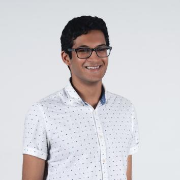 Raghav Maheshwari